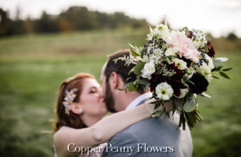 Wedding Planning Checklist: What To Consider Before Meeting With Your Florist