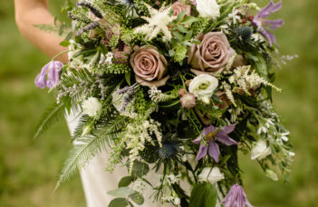 Types Of Bridal Bouquets: What To Consider