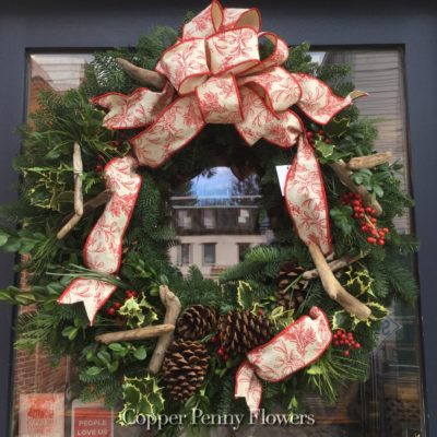 Wreathed In Merry