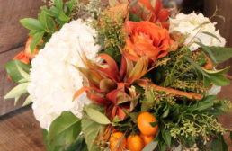 A Visual Feast: Loving Fruits, Vegetables, And Flowers—together!