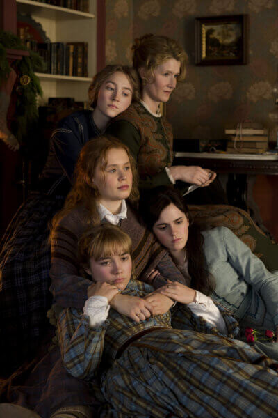 Little Women actresses