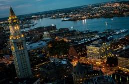 The University Of Massachusetts Club – Boston, MA