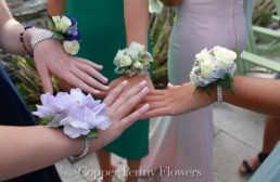 A Copper Penny Flowers Primer On Ordering Prom Flowers