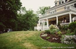 Pierce House – Lincoln, MA
