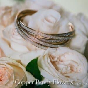 North Waltham MA wedding Floral arrangement