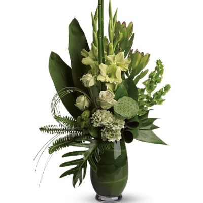 Irish Limelight Bouquet