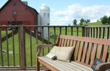 The Barn At Gibbet Hill – Groton, MA