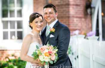 Matthew And Kaitlyn, Middlesex School