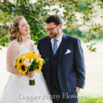 Brideflowersgroom