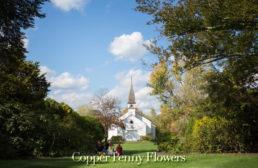 Concord Academy Chapel – Concord, MA
