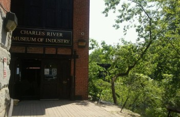 Charles River Museum Of Industry & Innovation – Waltham, MA