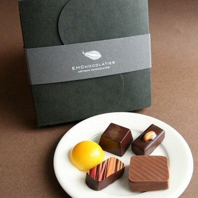EHChocolatier Chocolates