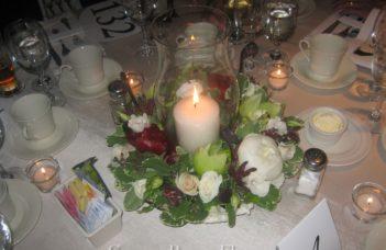 Collings Foundation Wedding