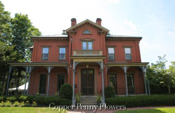 Commander's Mansion – Watertown, MA