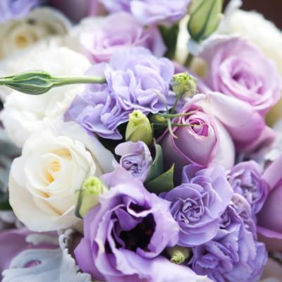 Lavender Haze Bouquet