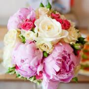 Peony Perfection Bouquet