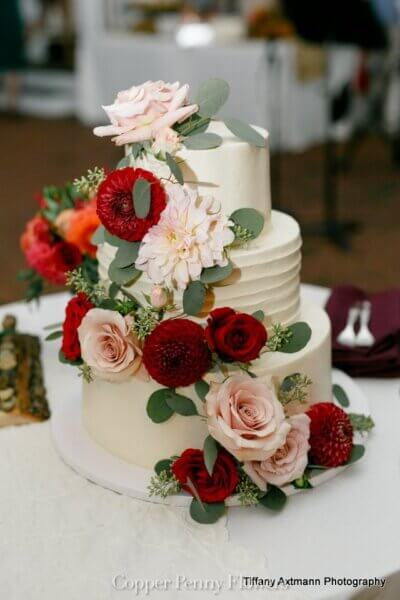 wedding cake flowers_GeotagMyPic